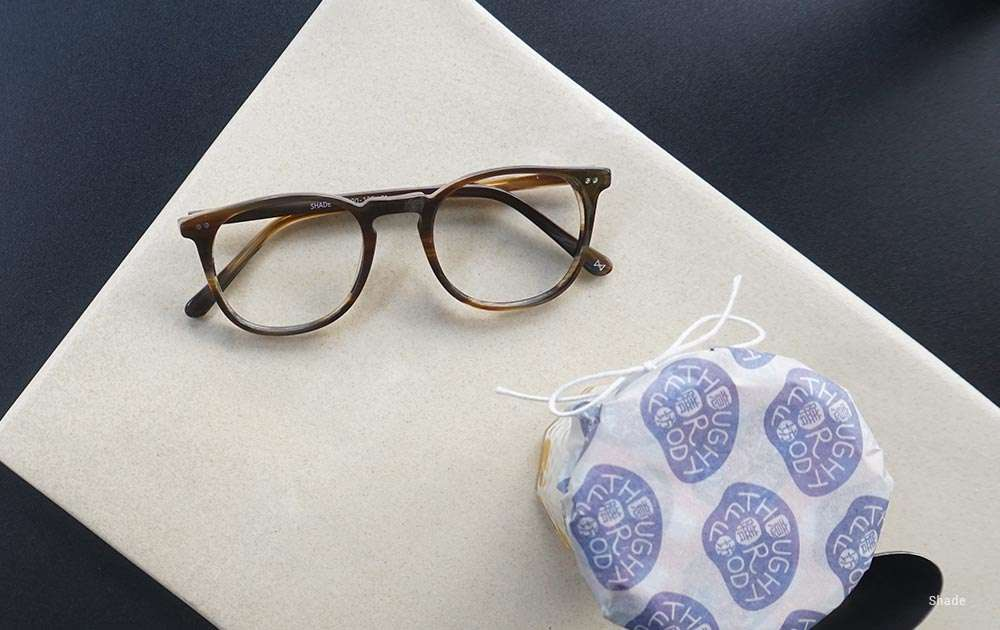 prism eyeglasses side effects - tortoise