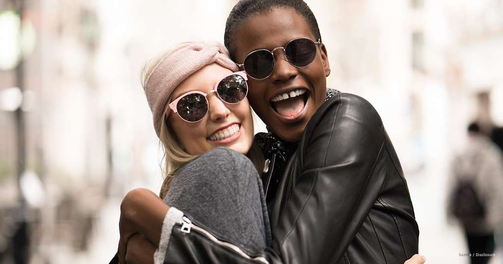 The Most Iconic Styles of Sunglasses