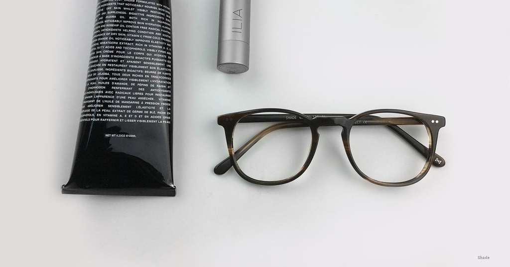 What Are Glasses Lenses Made Of?