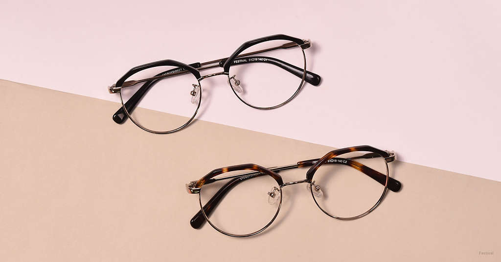 How Are Eyeglasses Made?