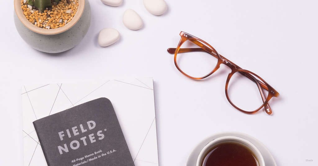 Big Square Glasses and Why We Love Them