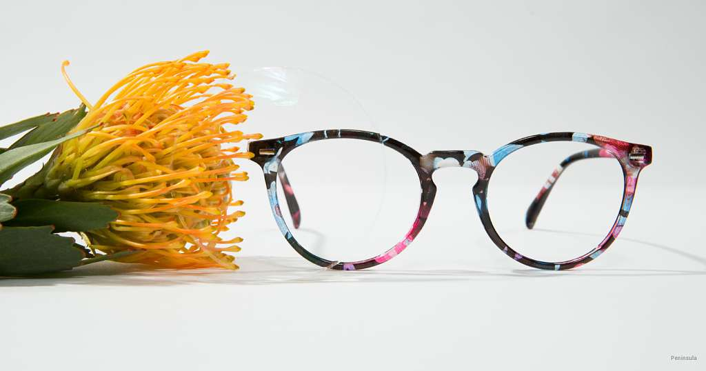 Funky Eyeglasses for The Fashion Forward