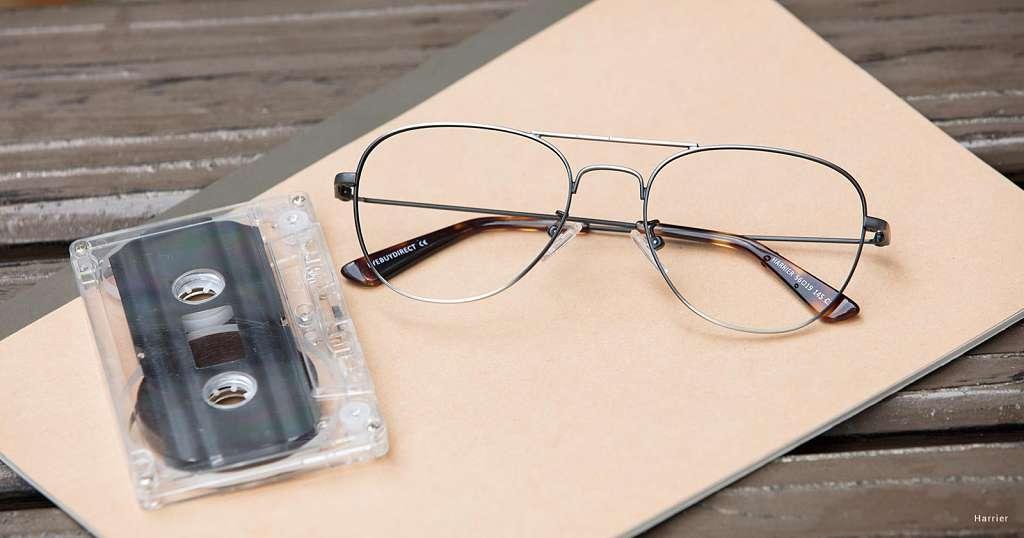 Unusual Glasses Frames for the Adventurous