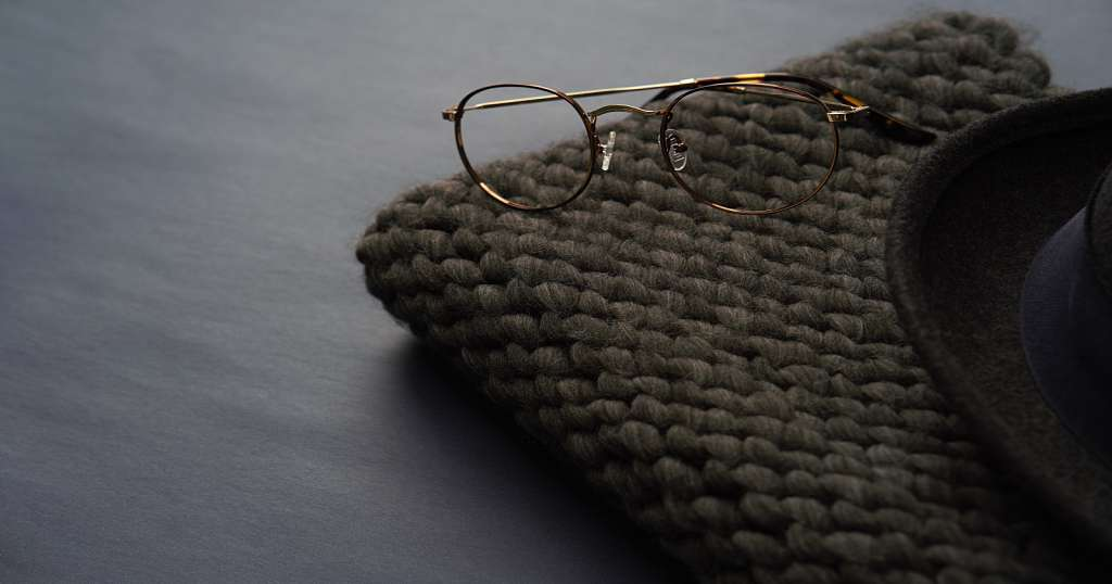 Hip Hop Glasses: Specs Popularized by Masters of the Art