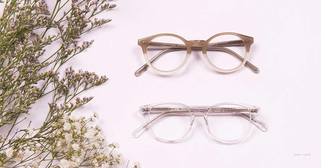 Blue Light Blocking Glasses Hit New York Fashion Week