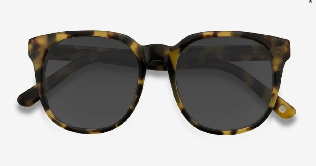 Leopard Sunglasses for Men
