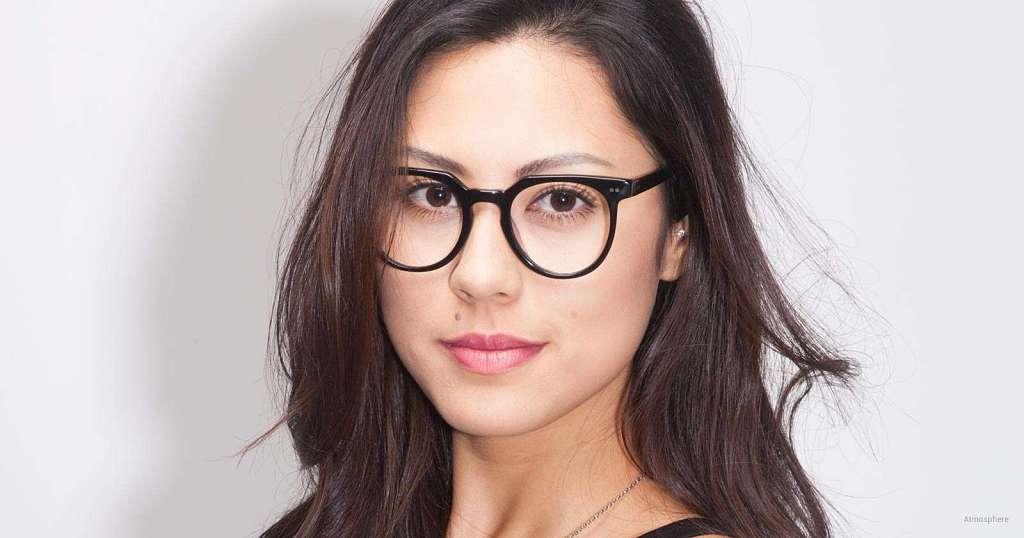 Black Horn Rimmed Glasses: The Essentials