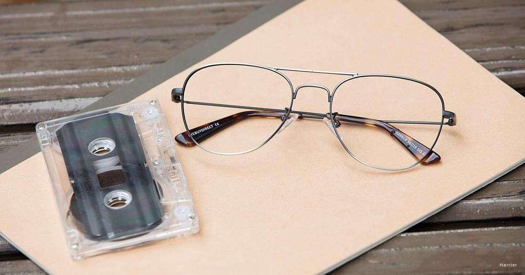 Old Fashioned Eyeglasses: The Classics