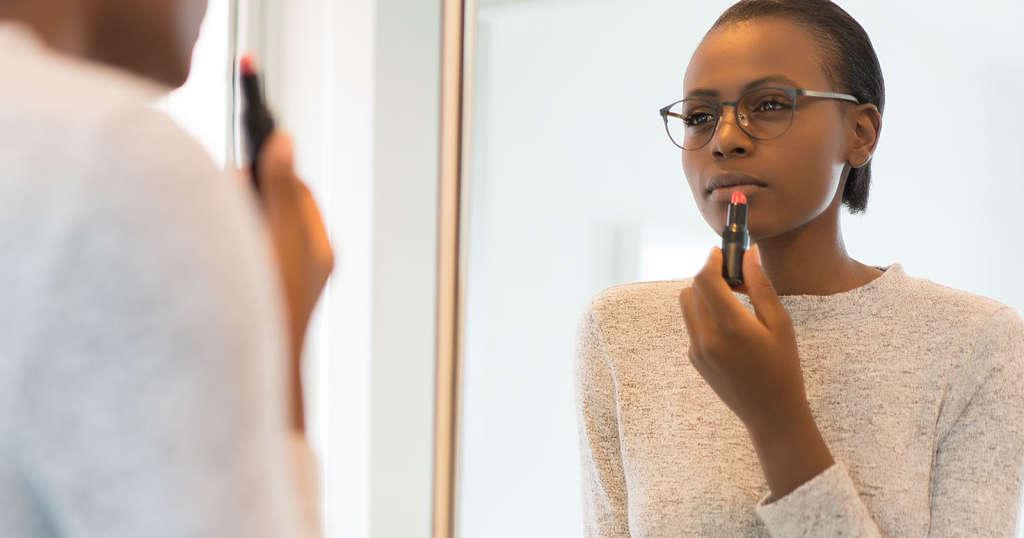 Large Frame Black Reading Glasses: Trending Again