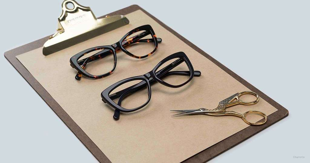 Women's Eyeglasses for Gray Hair: Get the Perfect Pair