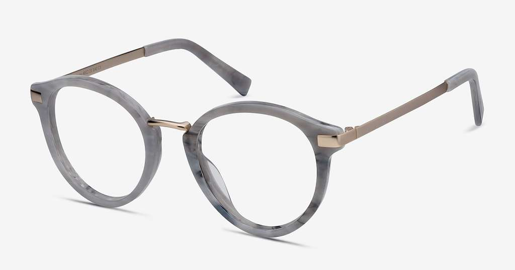 Grey Glasses: The Hot Fad You Didn't Know