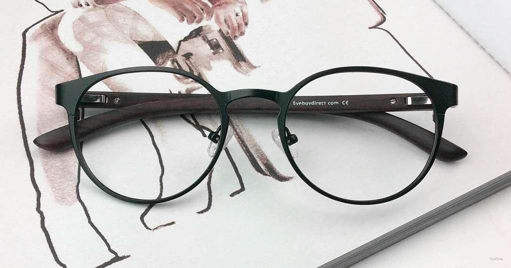 glare reducing lenses
