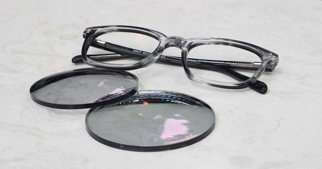 What's the difference between progressive and transition lenses?