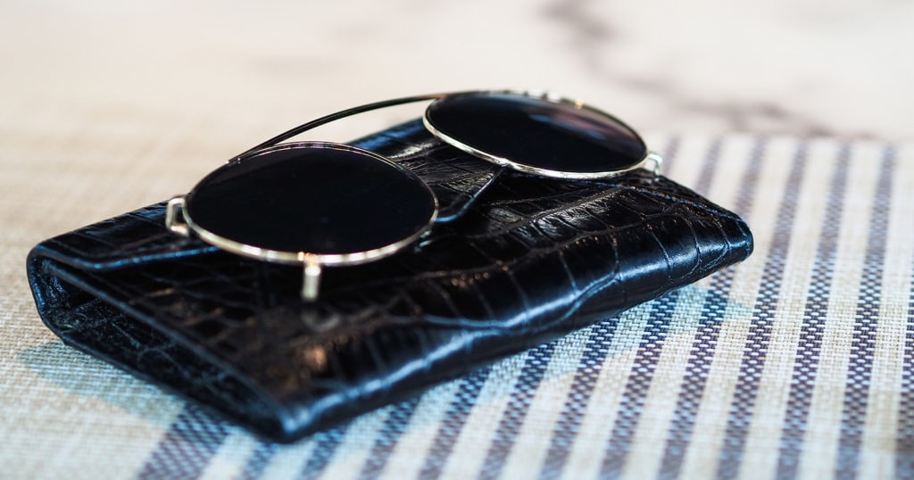 Are clip-on sunglasses as cool as they are convenient?