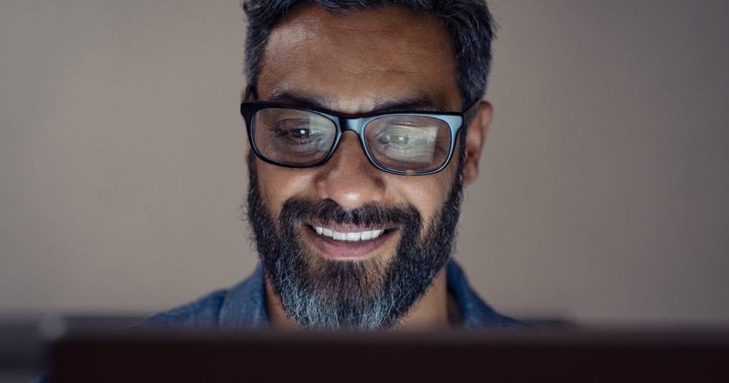 How do I know if I need blue light glasses?