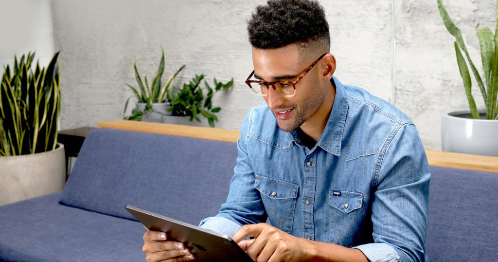 Reading glasses: prescription numbers explained