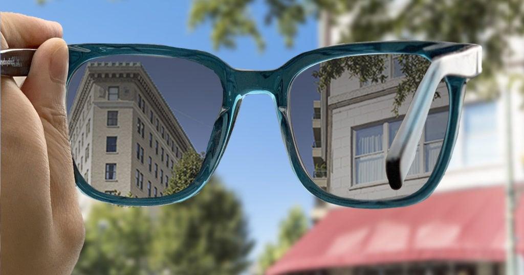 Can I get prescription lenses in my sunglasses?