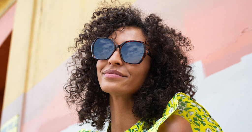 What are transition lenses good for?