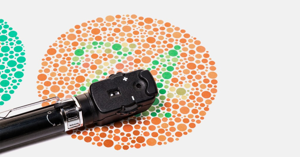 Can Color Blind Glasses Help You See Color?
