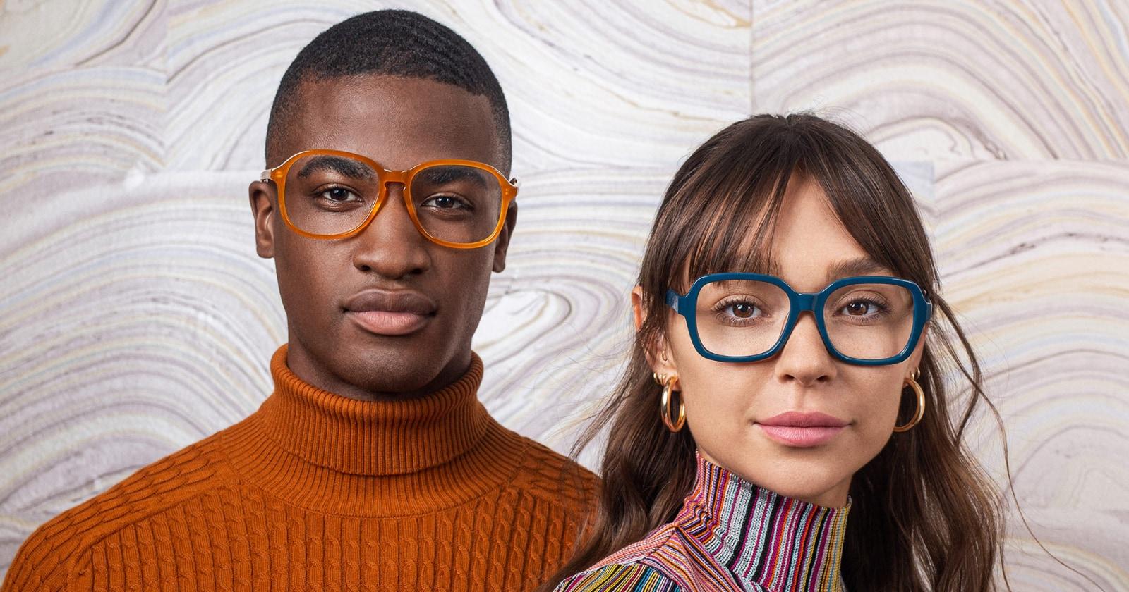 Funky Reading Glasses   Blog   EyeBuyDirect