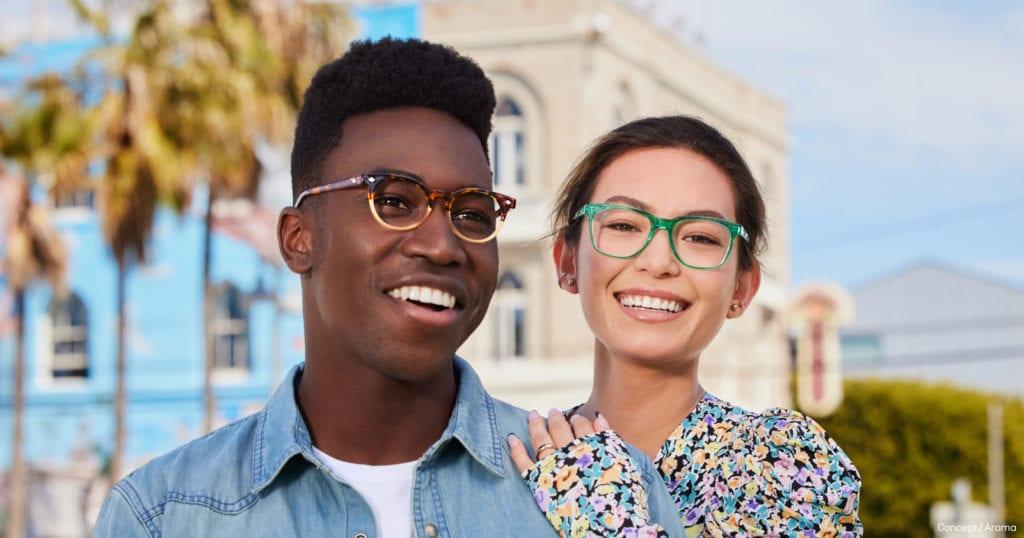 Bifocals vs Progressive Lenses