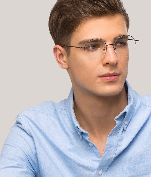 Albee eyeglasses
