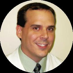 Dr. Matthew Miller, OD