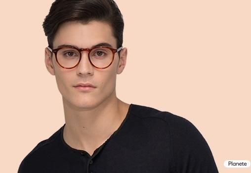 Vintage Eyeglasses for Men and Women