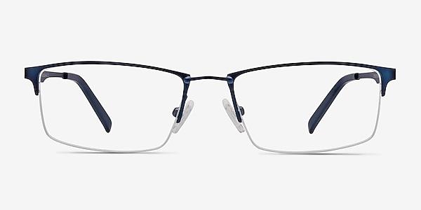 Furox Bleu marine  Métal Montures de lunettes de vue