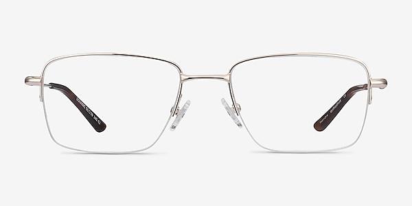 Dominic Gold Metal Eyeglass Frames