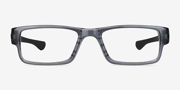 Oakley Airdrop Gray Shadow Plastic Eyeglass Frames