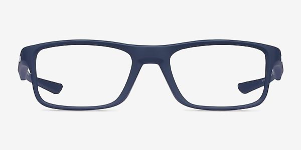 Oakley Plank 2.0 Universal Blue Plastic Eyeglass Frames