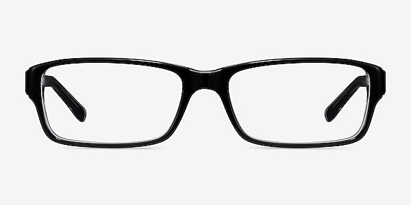 Ray-Ban RB5169 Black Acetate Eyeglass Frames