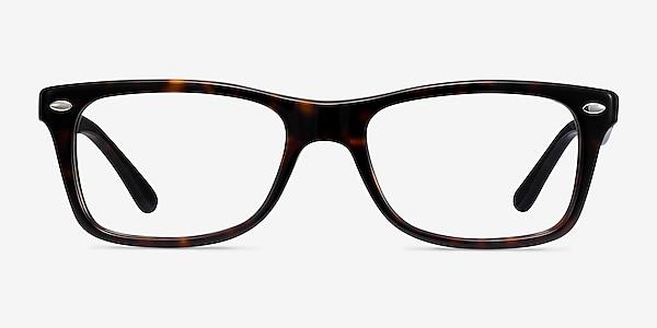 Ray-Ban RB5228 Tortoise Acetate Eyeglass Frames