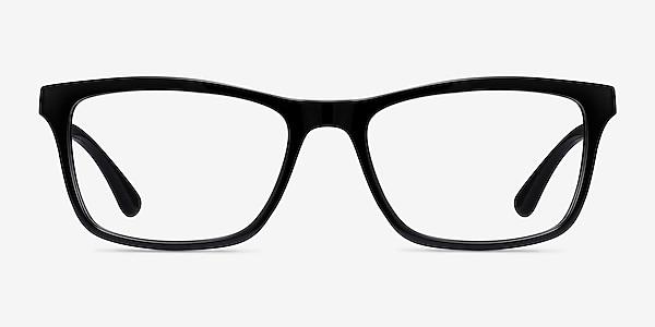 Ray-Ban RB5279 Black Acetate Eyeglass Frames
