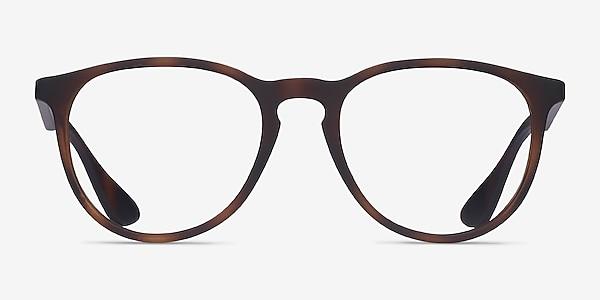 Ray-Ban RB7046 Tortoise Plastic Eyeglass Frames