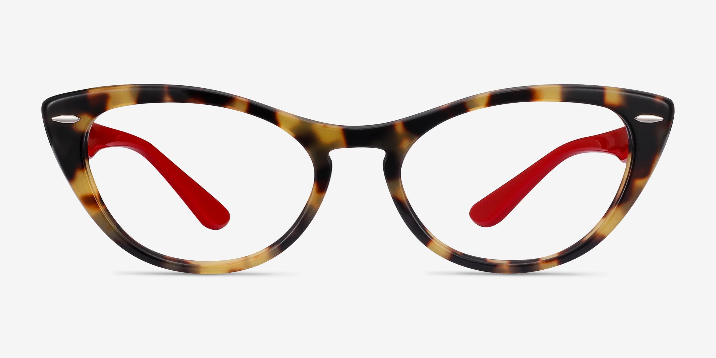 Ray- Ban Nina cat eye glasses