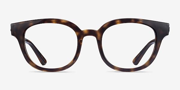 Ray-Ban RB4324V Tortoise Plastic Eyeglass Frames