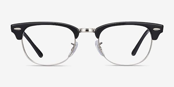 Ray-Ban RB5154 Black Acetate-metal Eyeglass Frames