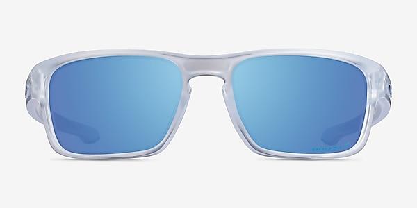 Oakley Sliver Clear Plastic Sunglass Frames