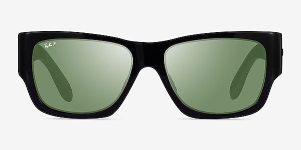 Ray-Ban RB2187 Black Acetate Sunglass Frames