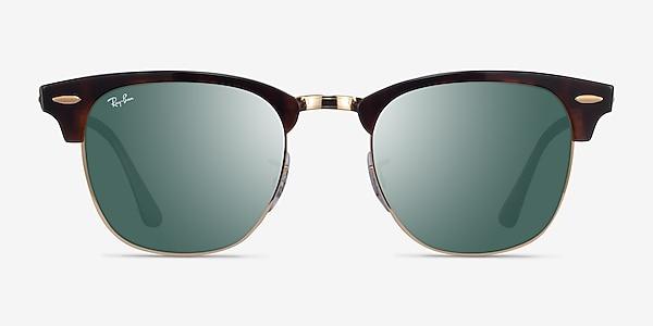 Ray-Ban RB3016 Tortoise Acetate Sunglass Frames