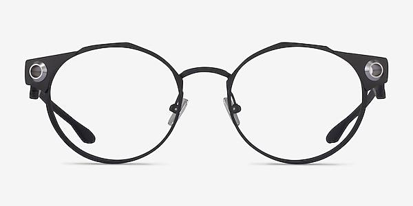 Oakley Deadbolt Black Titanium Eyeglass Frames