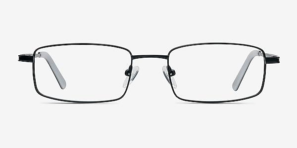 Chistopol Black Metal Eyeglass Frames
