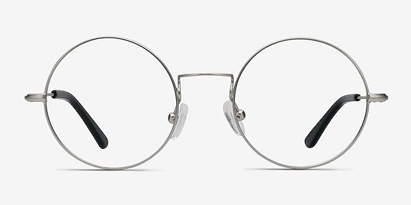 Someday Argenté Métal Montures de lunettes de vue