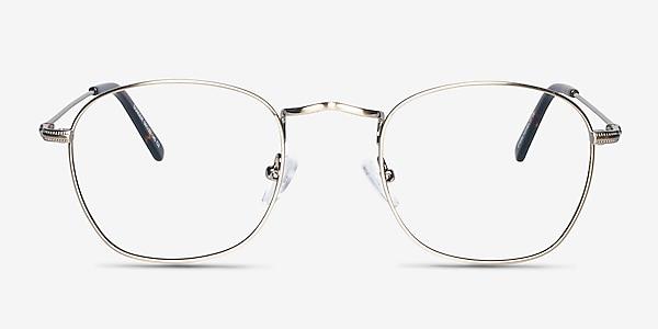 Sonder Bronze Metal Eyeglass Frames