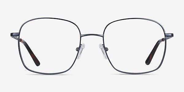 Archive Bleu marine  Métal Montures de lunettes de vue