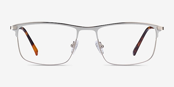 Harrison Argenté Métal Montures de lunettes de vue