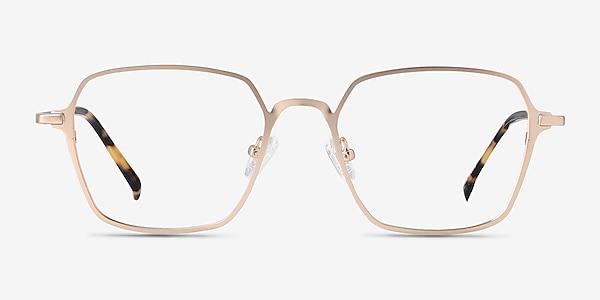 Holden Gold Metal Eyeglass Frames