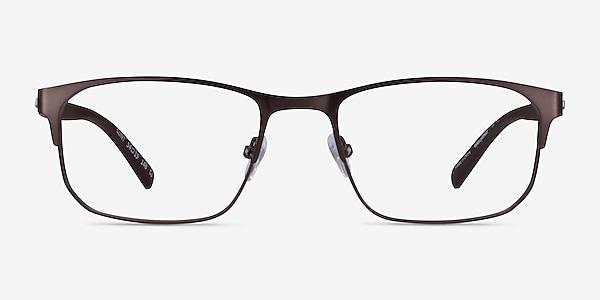 Clint Brown Carbon-fiber Eyeglass Frames